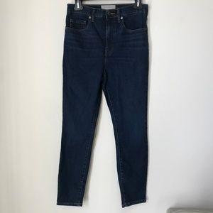 Everlane Denim Ankle Jeans